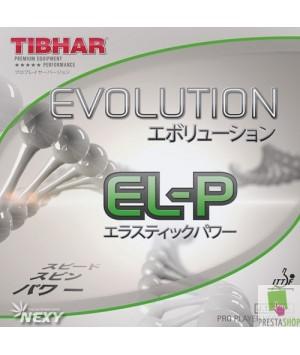 EVOLUTION EL-P