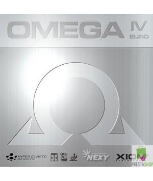 Omega 4 Europe