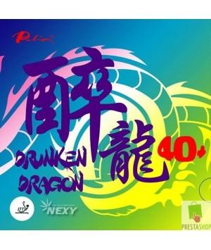 DRUNKEN DRAGON 40+
