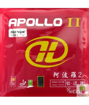 Apollo II (Factory Tuned )