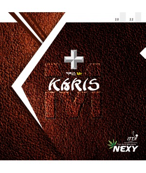 KARIS M+(PLUS)