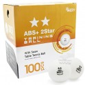 ABS 2 STAR BALL